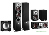 Altavoces Home Cinema Dali Zensor 5 E12 Pack