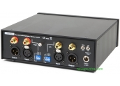 Previo de fono Project Phono Box RS