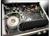 Amplificador Opera Consonance a120 linear