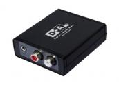 Conversor Digital Analogico - DAC ROCO RO3088