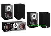 Altavoces Home Cinema Dali Zensor 1.0 Pack
