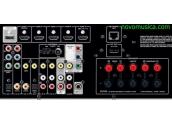 Receptor AV Yamaha RX-V475