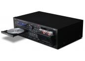 Teac AD-800 Lector de CD, pletina de Cassette y entrada USB