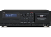 Lector CDs Cassete Teac AD-800