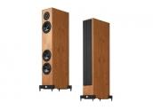 Vienna Acoustics Beethoven Baby Grand Altavoz de suelo, muy similar al modelo Be
