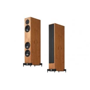 Vienna Acoustics Beethoven Concerto Grand Altavoz de suelo, 3 vias. Puerto refle