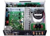 Vincent SV-123 Receptor estereo 2x80Watios. Radio FM y mando a distancia. Excele