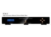 Reproductor Audio en Red Electrocompaniet ECM 2