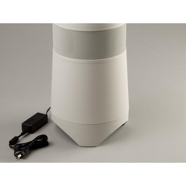 Soundcast Outcast Junior OCJ-420 Altavoz resistente a la intemperie con batería