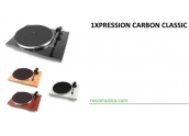 Giradiscos Project 1Xpression Carbon Classic