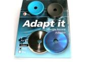 Adaptador para singles Project Adapt it