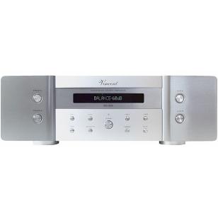 Amplificador Vincent SV-234