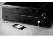 Denon AVR1912 receptor Home Cinema 7 canales x125Watios 6 entradas HDMI 3D DLNA