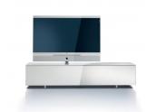 Mueble Television Loewe Individual Rack System 165 30 Blanco