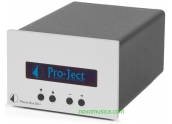 Previo de fono Project Phono Box DS Plus +