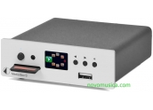 Reproductor multimedia Project Media Box S