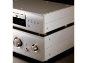 Denon PMA-2010 AE Amplificador integrado 2x80 w. Entrada giradiscos MM/MC. Mando