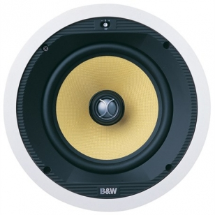 B&W CCM 80 altavoz empotrable