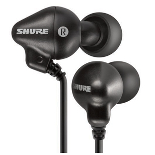 Auriculares Shure SCL2