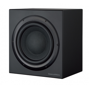 B&W CT SW 15 Serie Custom. Subwoofer 380mm. Potencia admisible 1.000w. max. Reci