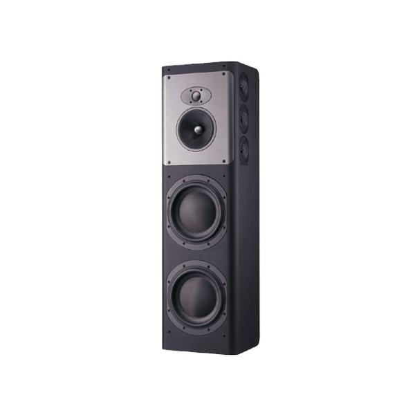 B&W CT8 DS Serie Custom. 2/3 vias, 4 altavoces,  8 ohmios. Tecnologia FST.  Func