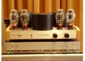 Opera Consonance M100S plus Amplicador integrado 2x22 W. Valvulas 300B (triodos)