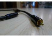Cable estereo Transparent Audio Music Link Plus MLP 1m