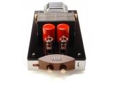 Pathos Classic One MKII Amplificador integrado 2x 70W. Hibrido valvulas/transist