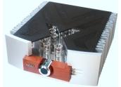 Pathos Cinema X Amplificador hibrido A/V. 5x110w. Entrada 5.1 para previo/proces