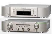 Marantz PM5005 + CD5005