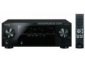 Receptor AV Pioneer VSX-322 4 entradas HDMI - 1 salida, ARC, Auto Level Control,