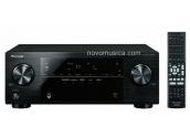 Amplificador Pioneer VSX422, ajuste con micrófono MCACC, 4 entradas HDMI - 1 sal