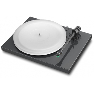Project Xpresion III Giradiscos manual. Capsula Ortofon 2M RED. Plato acr