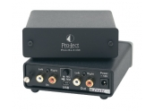 Previo de phono Project Phono Box II USB