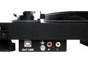 Project Debut III Phono USB Giradiscos manual.Caracteristicas similares al Debut