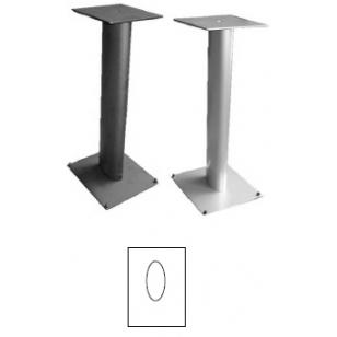 Pareja de soportes de altavoz disponible en diferentes medidas. 4 tubos