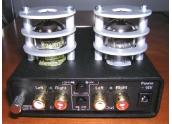 Previo Phono Project Tube Box II