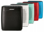 Altavoz Bluetooth Bose SoundLink Color