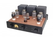 Amplificador Icon Audio...