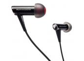 Auriculares Martin Logan Mikros 70 auriculares de botón, control de llamadas iPh