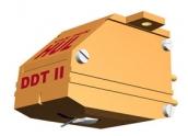 Van den Hul DDT-II Special Capsula MC, bobina móvil. Cantilever de boro. Aguja e