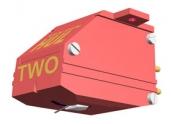 Van den Hul MC Two Special Capsula MC, bobina móvil. Cantilever de aleación. Agu