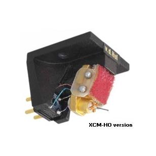 Van den Hul The Condor Capsula MC, bobina móvil. Cantilever de aleación. Aguja e