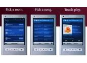 Sonos Control Mando a distancia, controlador de pantalla táctil. Incluye base de