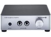 Amplificador de auriculares...