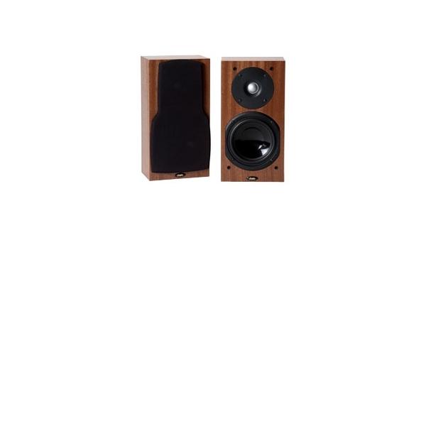 Chario Silverette Surround Altavoz de efectos. Formato convencional. 2 vias, 8 o
