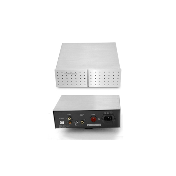 Opera Consonance DAC 16 Convertidor digital / analogico. Entradas USB, digital c