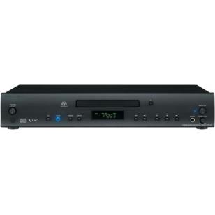 Onkyo C-S5VL Lector CD, MP3, WMA, diseño slim 8 cms alto, salidas digitales opti