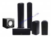 Altavoces Home Cinema...