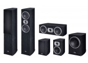 Altavoces Home Cinema HECO Victa Prime 502 5.1